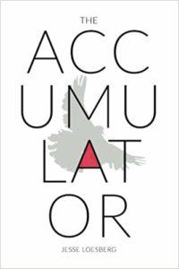 The Accumulator book cover