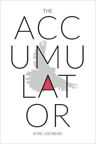 The Accumulator book cover